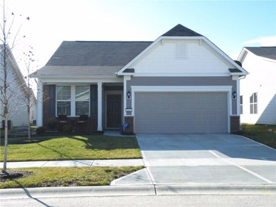 5063 Dahlia Drive, Plainfield, IN 46168 - #: 21613322