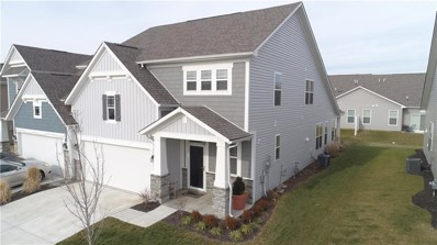 6260 Colonial Drive, Whitestown, IN 46075 - #: 21613347