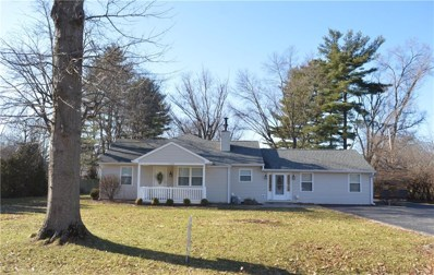 7120 S East Street, Indianapolis, IN 46227 - MLS#: 21613379