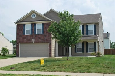 1293 Redwood Drive, Greenfield, IN 46140 - #: 21613386