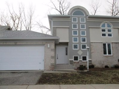 2927 Tropical Drive, Indianapolis, IN 46205 - MLS#: 21613400