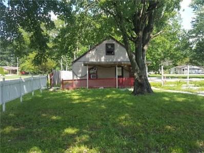 1283 N County Road 900 E, Avon, IN 46123 - #: 21613405