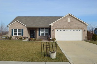 7548 Sunset Ridge Parkway, Indianapolis, IN 46259 - #: 21613419