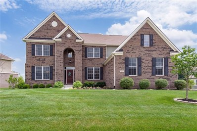 6097 Roxburgh Place, Noblesville, IN 46062 - #: 21613447