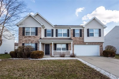 5841 Safari Drive, Indianapolis, IN 46237 - #: 21613458