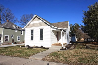 170 W Broadway Street, Greenwood, IN 46142 - #: 21613461