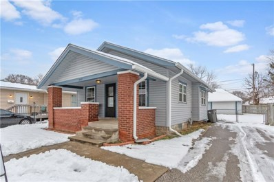 2435 S State Avenue, Indianapolis, IN 46203 - #: 21613462