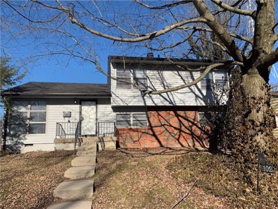 6102 E 43rd Street, Indianapolis, IN 46226 - #: 21613471