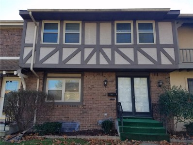 8108 Cheswick Drive, Indianapolis, IN 46219 - #: 21613480