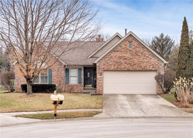 11626 Rose Court, Carmel, IN 46033 - #: 21613491