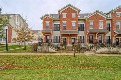 1074 Reserve Way, Indianapolis, IN 46220 - #: 21613498