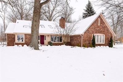 12911 Shelborne Road, Carmel, IN 46032 - #: 21613499