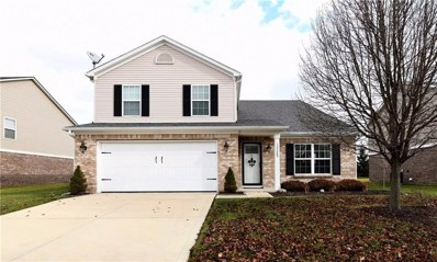 13329 Kimberlite Drive, Fishers, IN 46038 - #: 21613505