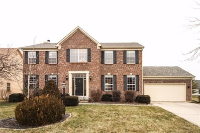 8410 Harrison Parkway, Fishers, IN 46038 - #: 21613520