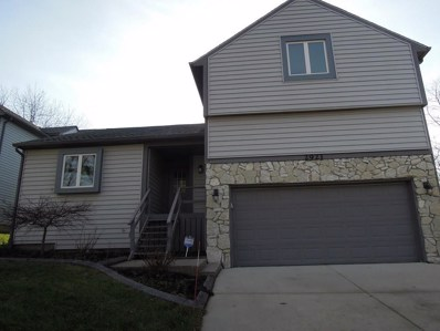 2921 Horse Hill West Drive, Indianapolis, IN 46214 - #: 21613527