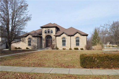 6912 Carters Grove Drive, Noblesville, IN 46060 - #: 21613537