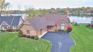 5836 Wycombe Lane, Indianapolis, IN 46220 - #: 21613538