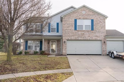 6827 Blackwell Circle, Indianapolis, IN 46237 - #: 21613543
