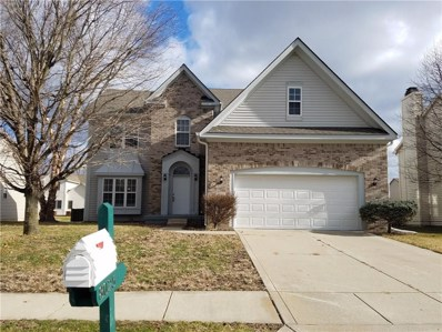 8025 Branch Creek Drive, Indianapolis, IN 46268 - #: 21613562
