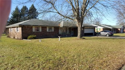 2201 Kitchen Drive, Anderson, IN 46017 - #: 21613567