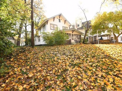 7543 Terrace Beach, Indianapolis, IN 46240 - #: 21613577