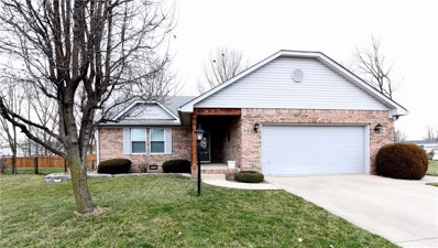 468 Concord Way, Greenwood, IN 46142 - #: 21613589