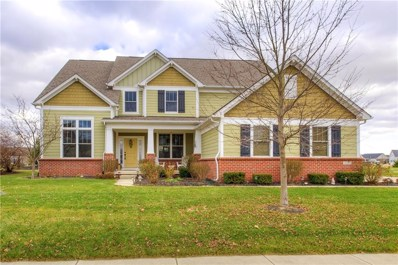 10263 Normandy Way, Fishers, IN 46040 - #: 21613593