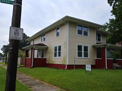 3253 Boulevard Place, Indianapolis, IN 46208 - #: 21613616