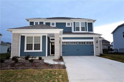 13514 Forest Glade Drive, Fishers, IN 46037 - #: 21613617