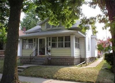 41 N Linwood Avenue, Indianapolis, IN 46201 - MLS#: 21613625