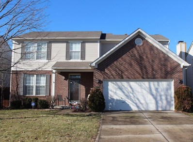 5122 Millwright Court, Indianapolis, IN 46254 - #: 21613632