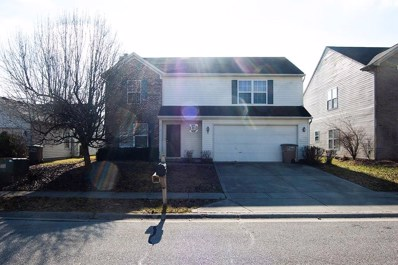 2367 Shadow Court, Columbus, IN 47201 - #: 21613633