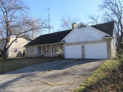 1211 W Euclid Avenue, Marion, IN 46952 - MLS#: 21613634