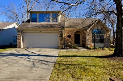 6467 Hunters Green Court, Indianapolis, IN 46278 - #: 21613645