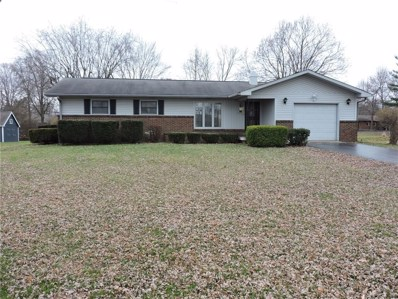 8741 W 10th Street, Indianapolis, IN 46234 - #: 21613667