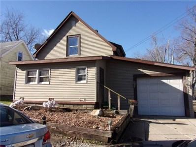 815 John Street, Crawfordsville, IN 47933 - #: 21613697