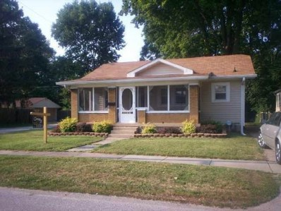 3674 Creston Drive, Indianapolis, IN 46222 - #: 21613701