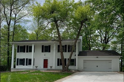 3204 Eden Hollow Place, Carmel, IN 46033 - #: 21613735