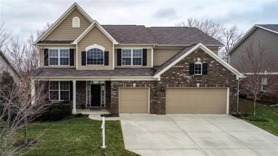 5847 Selis Square Court, Noblesville, IN 46062 - #: 21613753