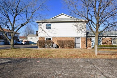 6846 Fall Time Place UNIT 15B, Indianapolis, IN 46226 - #: 21613754