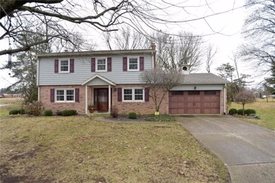 6705 Wilton Court, Indianapolis, IN 46214 - #: 21613756