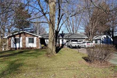 8400 W Greenview Drive, Muncie, IN 47304 - MLS#: 21613783