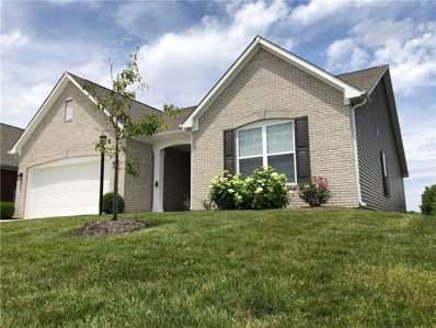 1340 Blackthorne Trail N, Plainfield, IN 46168 - #: 21613799