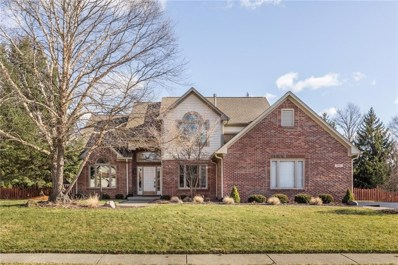 14419 Salem Drive E, Carmel, IN 46033 - #: 21613807