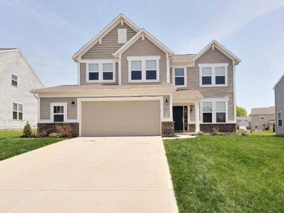1587 Lavender Lane, Greenwood, IN 46143 - #: 21613834