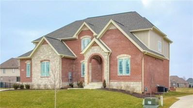 14384 Gainesway Circle, Fishers, IN 46040 - #: 21613842