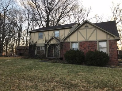 4005 Wellington Way, Plainfield, IN 46168 - #: 21613853