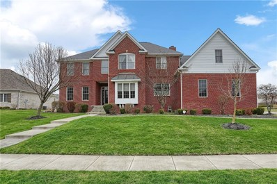 10387 Water Crest Drive, Fishers, IN 46038 - #: 21613880