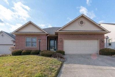 694 VanDyke Way, Greenwood, IN 46142 - #: 21613886