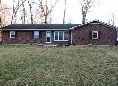 5527 E North County Line Road, Camby, IN 46113 - MLS#: 21613914